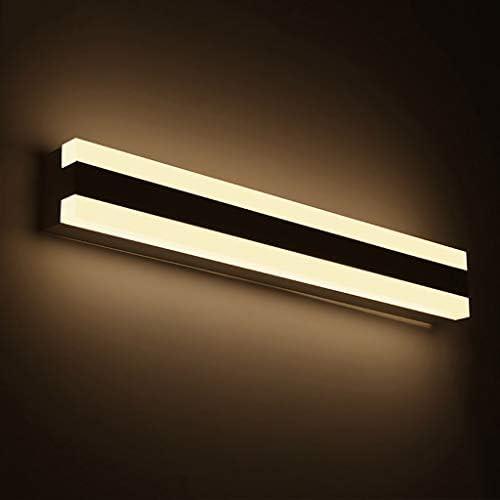 Faros LED impermeables y antivaho para proyectores de bajo consumo