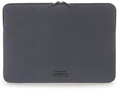 Tucano Second Skin Elements Neopreen Sleeve Macbook Pro 16 Inch Space Grey Amazon Nl
