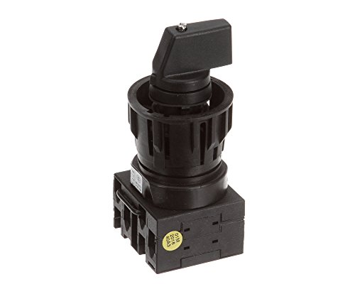 Revent 50152101 Selector Switch, 3 Position
