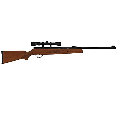 Hatsan HC9522VORTQE 95 Vortex Quiet Energy Break Barrel Air Rifle.22 Caliber, 17.70