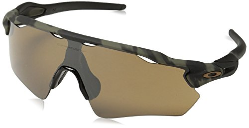 RADAR Sonnenbrille PATH Oakley Olive EV Camo Verde OO9208 d5wppRn7qz