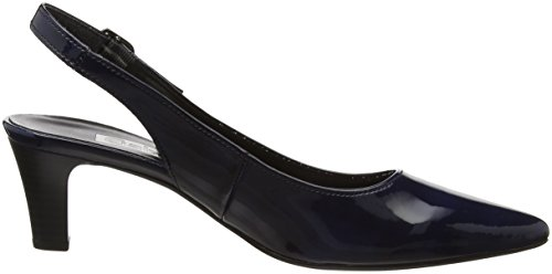 Marine Fashion Femme 76 Gabor Shoes Escarpins Bleu wFCSx7qT