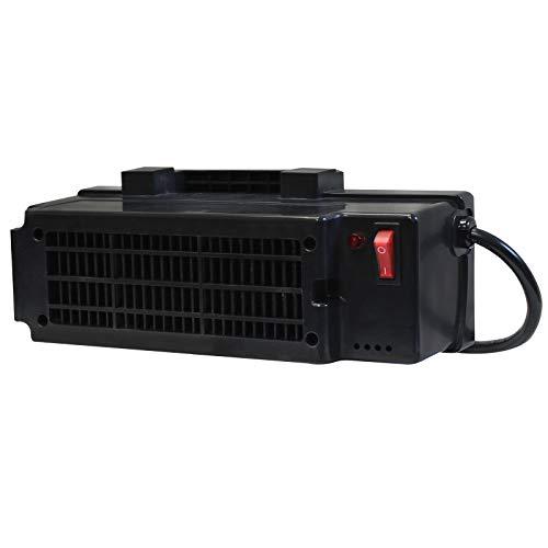 Mastercool (20300-HTR) Black Heater Attachment for 300 CFM Blower Fan