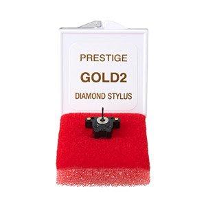 グラド Prestige Gold2用交換針GRADO GRA126   B07B7FDQRT