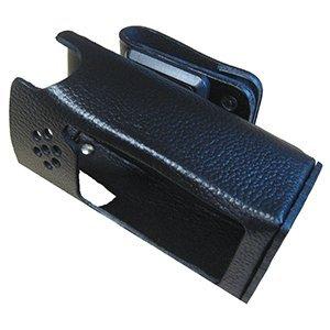 - Standard Horizon Leather Case w/Swivel Belt Clip f/HX400 Handheld VHF
