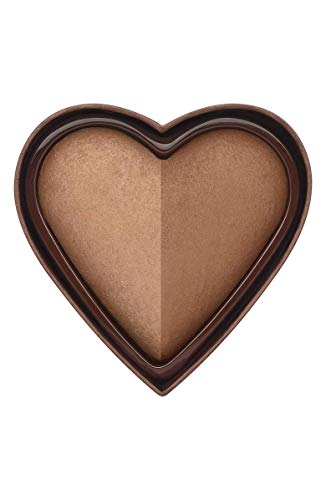 Too Faced Sweethearts Bronzer Baked Luminous Glow Bronzer Sweet Tea