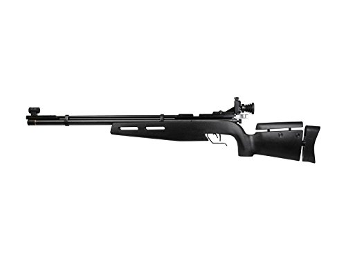 (Crosman CH2009S PCP Challenger .177 Caliber Pre-Charged Pneumatic PCP Air Rifle with Sight)