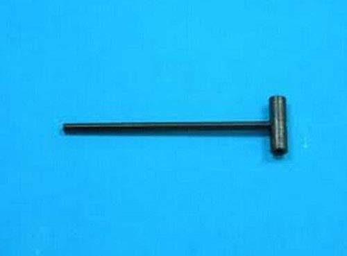 (Hockus Accessories (EK1-0296) Tail Rotor Shaft Set for Honey Bee King RC Heli EK1H-E008 E010)