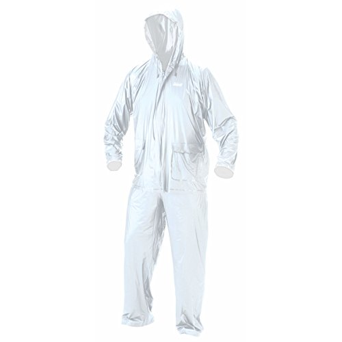Coleman 10 PVC Rain Suit
