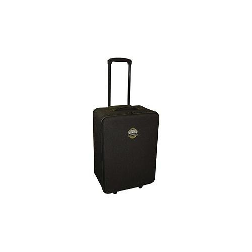 Jiffy Steamer 0890 travel case. by Jiffy Steamer