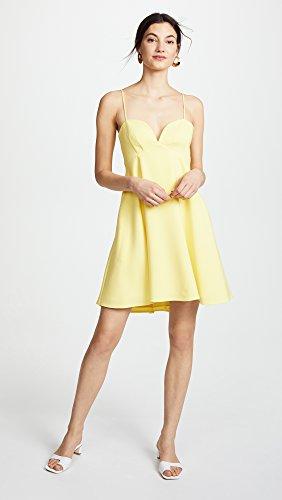 Daisy Dress Women's Halo McAdam Black tICZ6qwc