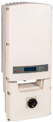 SOLAREDGE SE11400A-US 11.4KW GRID TIE INVERTER WITH REVENUE GRADE METER