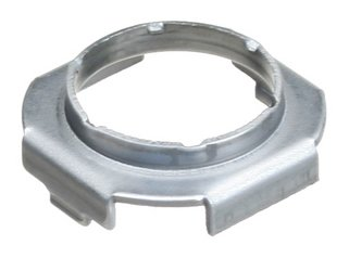 OES Genuine Tie Rod Lock Plate for select Infiniti/Nissan ()