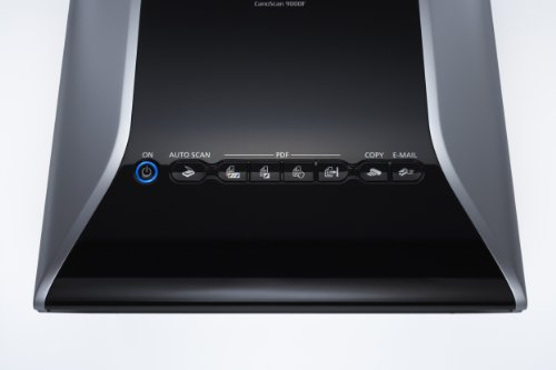 Canon CanoScan 9000F Color Image Scanner by Canon (Image #2)