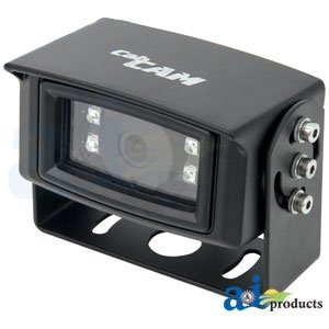 VS1C110 CabCAM Weatherproof Color Camera for use with Rear View Backup Camera System by CabCAM (Image #3)