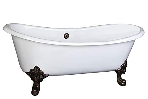 Most Popular Clawfoot Bathtubs