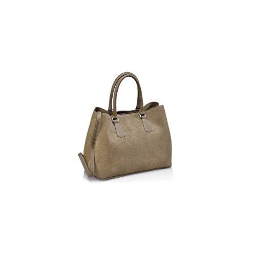 Victorio & Lucchino 4855-521, Sac à main pour femme beige beige Taille unique