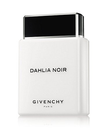 Givenchy Dahlia Noir *PERFUMED BODY LOTION* 6.7 oz (tester)