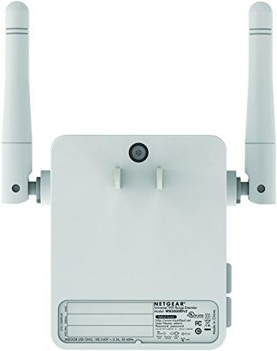 NETGEAR N300 Wall Plug Version Wi-Fi Range Extender (WN3000RP) by NETGEAR (Image #5)