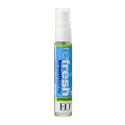 EO Products Breath Organic Refresh