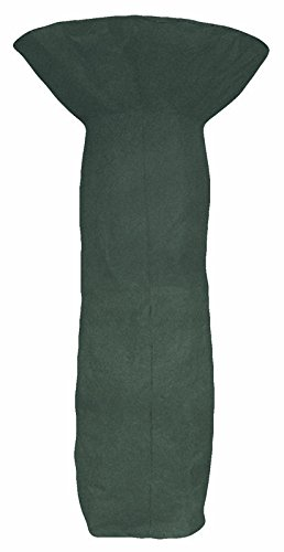 Garland Worth Gardening Premium Polyester Patio Heater Cover in Green W3332