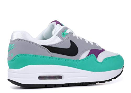 001 Grey Nike Emerald clear Air 1Sneakers wolf Multicolorewhite Femme Max Basses black Wmns OuiXZTPk