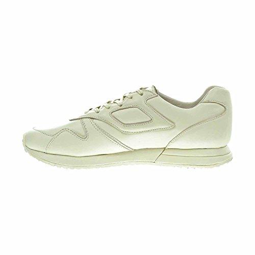 Amazon.com | PONY Tribeca Glove Men's Shoes Cream Mono 0710008-m43 |  Fashion Sneakers