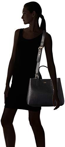 H 14x26x28 Cm L Cartables X Noir schwarz L Femme w credi Caledonia YwZvvg