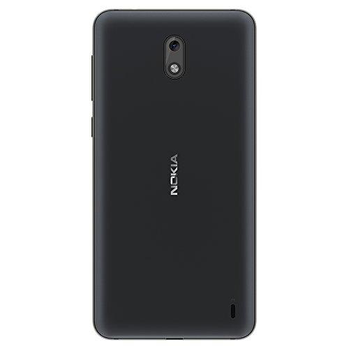 Nokia-2-8GB-Unlocked-Smartphone-ATTT-Mobile-5-Screen-Black