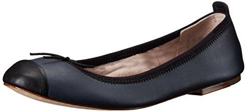 Pearl Bloch Flat London Ballet Womens Classic Navy qwtgw74P