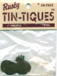 Rusty Tin-Tiques 24-7642 - 1
