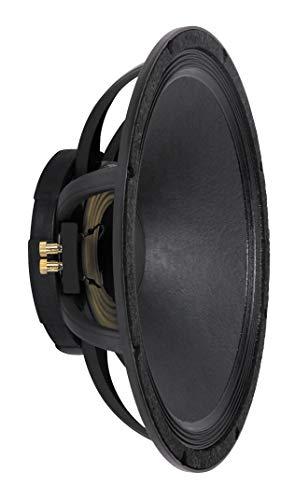 Speaker Widow Black (Speaker - 18