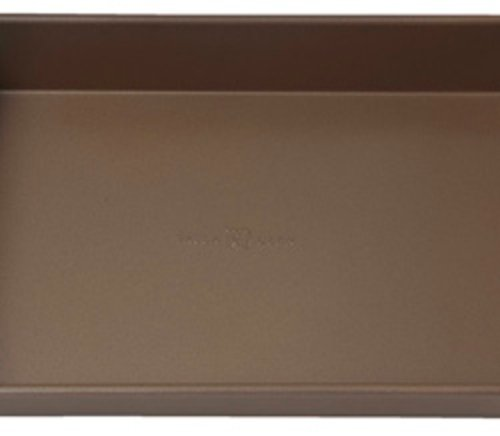 Paula Deen Signature Nonstick Bakeware with Red Grips 11-Inch by 17-Inch Cookie Sheet Pan