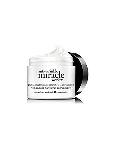 Philosophy Miracle Worker AntiWrinkle Moisturizer 2 Ounce by Philosophy