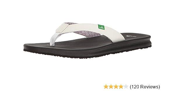 f7633708422897 Sanuk Women s Yoga Mat Wander Flip-Flop