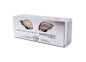 eyeMajic - Radiance Set x 20 Applicators x 4 Colour Ranges