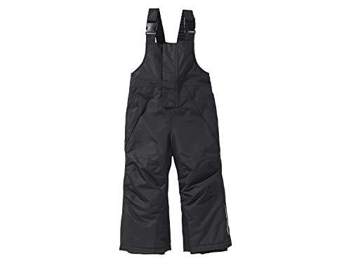 Yanlinmingjing Infant/Toddler Boys Snow Pants Insulated Snow Bib Overalls Ski Snowsuit