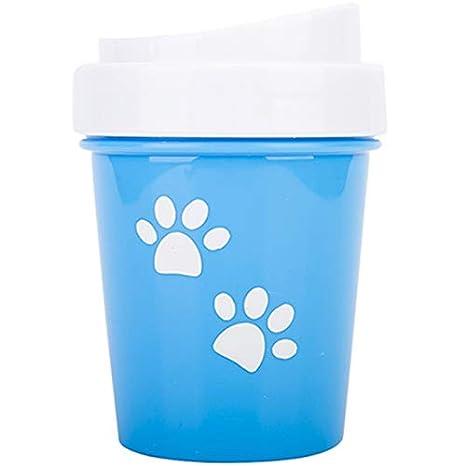 XZANTE Dirty Lavadora para Perros Peque?os y Grandes Taza De ...