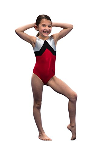 Gymnastics-Dance leotard CXS - Leotard Cxs