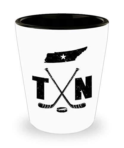 Nashville Predators Shot Glass Predators Shot Glass