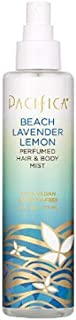 product image for Pacifica Beach Lavender Lemon Perfumed Hair & Body Mist 6oz, pack of 1
