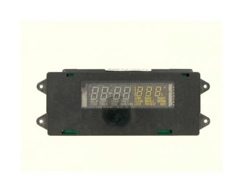 Electronic Clock Control Assembly (Maytag Electronic Clock Control Assembly 71003424)