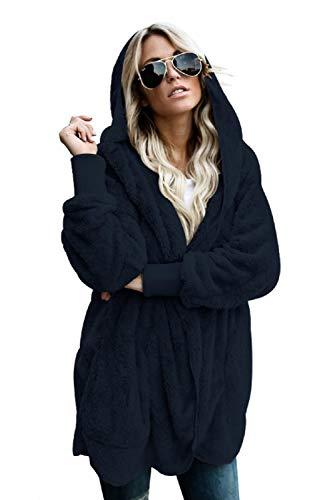ladies hooded cardigan - 2