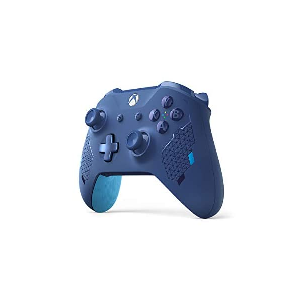 Xbox Wireless Controller – Sport Blue Special Edition 2