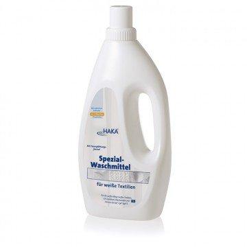 Haka Spezialwaschmittel für weiße Textilien, 1 Liter