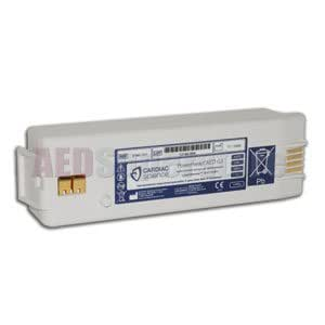 Battery for Powerheart G3 Only (White) - 9146-101