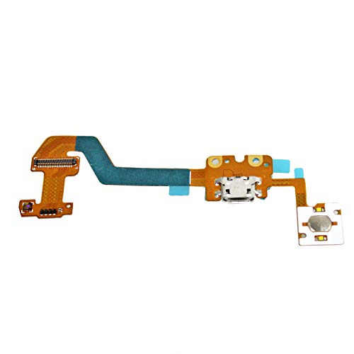 GinTai USB Charger Charging Port Flex Cable Replacement for Lenovo Yoga Tablet 2 1371F