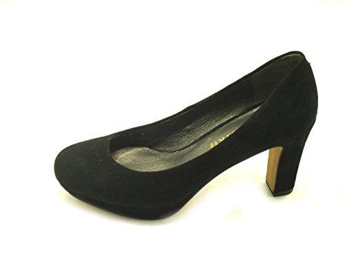 CAFèNOIR - Zapatos de vestir para mujer Negro negro negro