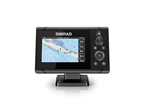 Simrad Cruise-5 Chart Plotter