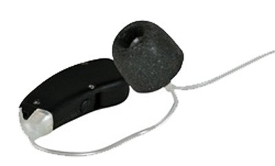 Pro Ears - Pro Hear - Pro Hear II+ - Behind the Ear (BTE) - PH2PBTE - Digital Hearing Device - Hearing Protection and Noise Amplification - Discreet Aid for Hearing by Pro Ears